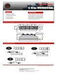Thyristor Modules - AMS Technologies - Page 2
