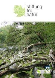 Download - Stiftung für Natur