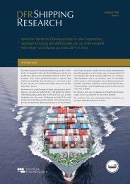 Download DFR Shipping Research 04/2013 - Deutsche ...