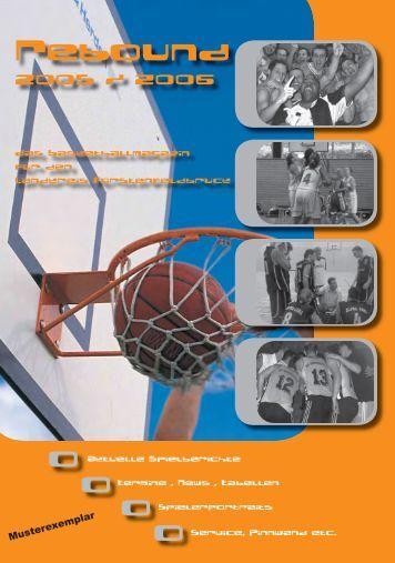 Rebound - SLAMA JAMA News