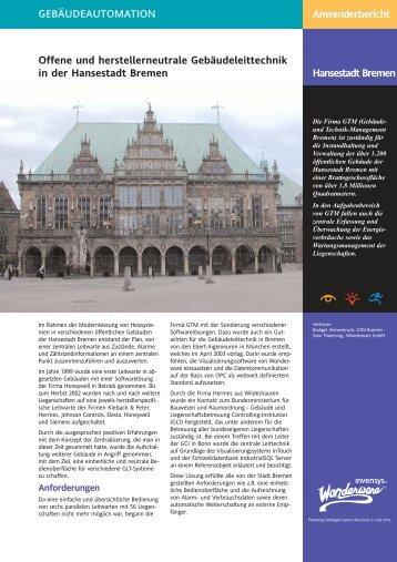 Anwenderbericht Bremen (PDF)