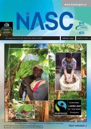 NASC 38 – Aibreán 2005