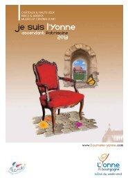 Documentation Patrimoine - Comité départemental du tourisme de l ...