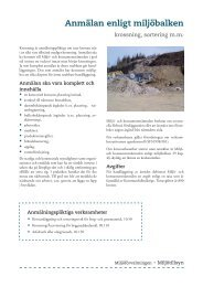 Anmälan-krossning, sortering.pdf - Borås