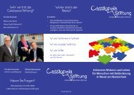 Download - Cassiopeia Stiftung