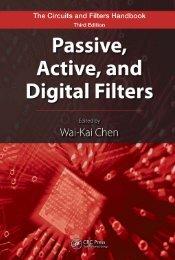 Passive, active, and digital filters (3ed., CRC, 2009) - tiera.ru