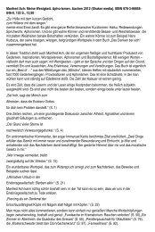 Manfred Ach: Meine Wenigkeit. Aphorismen. Aachen 2012 (Shaker ...