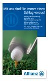 Turnierplan 2013 Inhalt.indd - Golf Club Nahetal - Seite 3