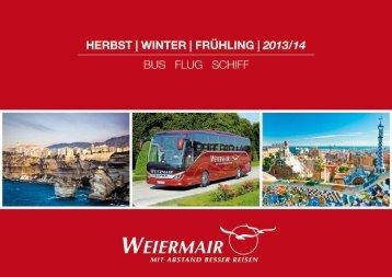 FALKENSTEINER 5 - Weiermair-Reisen