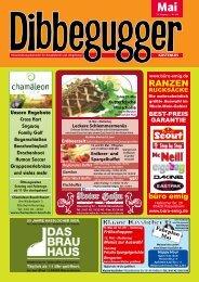 Fahrplan - Dibbegugger - Online