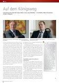 Ausgabe 05/2013 - Wirtschaftsjournal - Seite 6