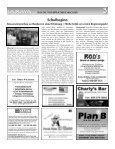 Tourismusprojekt in Ocoa - LA PLAYA magazin - Seite 3