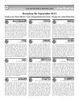 Tourismusprojekt in Ocoa - LA PLAYA magazin - Seite 6