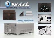 Rewind - Issue 21/2013 (381) - Mac Rewind