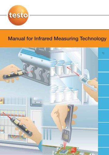 Testo Manual for Inf..