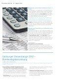 Klienten-Info 2013-08 - Advanced Expert Team Limited - Seite 6