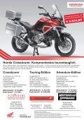 SALE Fahrbericht BMW F 800 GT - ZWEIRAD-online - Page 7
