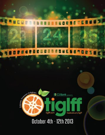 Download the 2013 Program Guide (Mobile and iOS users) - tiglff
