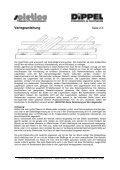 Verlegeanleitung - DIPPEL Konrad eK - Page 2