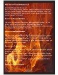 Über den Feuerwehrmann - Feuerwehr Verbund Wasserfallen - Seite 2
