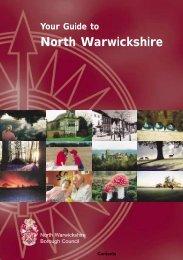 North Warwickshire Borough Council