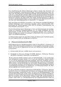 Zusammenfassung der signifikanten Belastungen und ... - Seite 7