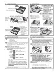 PERS-2400B Manual - Linear - Page 7