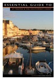 St Tropez & The Southwest Coast.pdf - Essential Sailing