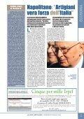 Artigiani, tante storie di lavoro e sacrifici Artigiani, tante ... - CNA Siena - Page 5
