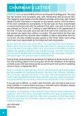 Club Magazine 2013 - Milford Tennis and Squash Club - Page 6