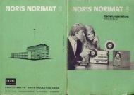 NORIS NORI AT ' - Super8-projektor.de