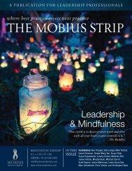 Leadership & Mindfulness - Mobius Executive Leadership
