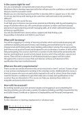20130724 Futures A5 Flyer - Page 2