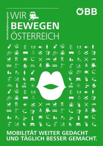 Als PDF herunterladen - ÖBB | Corporate Blog