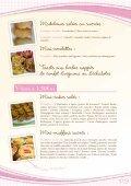 Evénementiel bio / sans gluten / sans lait mais pas que… - Page 3