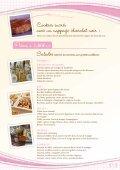 Evénementiel bio / sans gluten / sans lait mais pas que… - Page 4