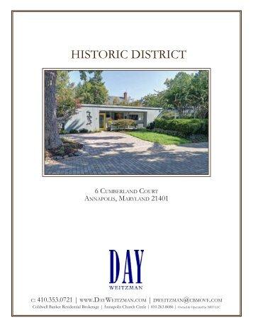 Brochure Download - Day Weitzman