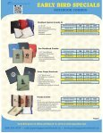 early bird specials notebook combos - Portage Promotionals - Page 6