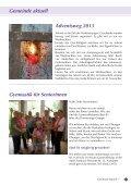 Unsere Stadtkirchengemeinde - Stadtkirche Michelstadt - Seite 3
