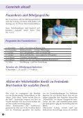 Unsere Stadtkirchengemeinde - Stadtkirche Michelstadt - Seite 6