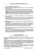 Amtliches Gutachten Knie zur Elefantendressurnummer - Pro Tier - Page 5