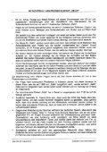 Amtliches Gutachten Knie zur Elefantendressurnummer - Pro Tier - Page 6