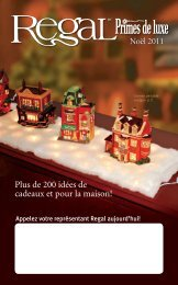 Plus de 200 idées de cadeaux et pour la maison! - Regal.ca