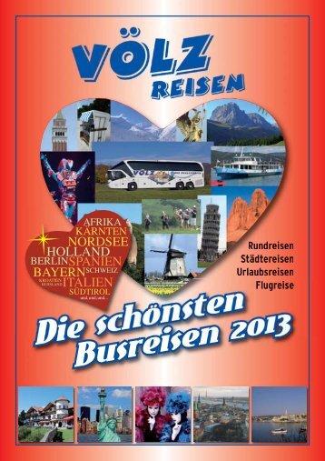Vo?lz Katalog innen 2013:Layout 1 - Völz Reisen