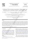 Combining CSD and isotopic microanalysis - Geological & Mining ... - Page 2
