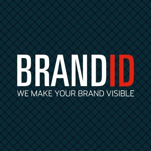 Brand ID Tuote-esite 2012