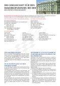 IMMOBILIENFACHWEREBAND REAL ESTATE ASSOCIATION - Seite 4