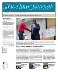 Grants expand summer program enrollment - Adams 12 Five Star ...