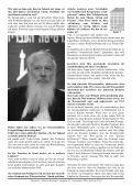 Merkas Ruchani, Ausgabe 22, Chanukka 5767 (1 MB) - Misrachi ... - Seite 7