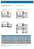 Pumpenträger nach VDMA 24 561 Bellhousings acc. to VDMA 24 561 - Seite 6